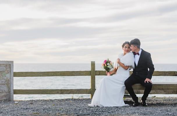 Fotógrafo de bodas Angelo Ramírez (angeloramirez). Foto del 29.05.2017