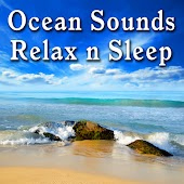 Relaxing Ocean Rhythm Suitable for Peaceful Dreams (Water Ambience Sound Effects)