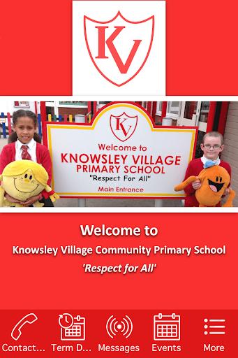 Knowsley Village Primary