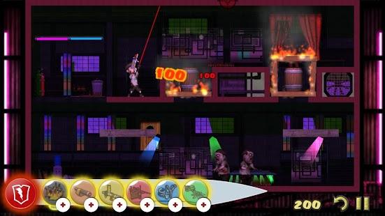 Scouts vs. Zombies screenshot