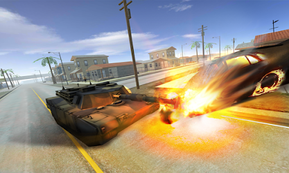 San Andreas Straight 2 Compton APK Download – Free Action GAME for Android 6