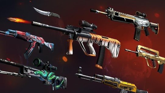 Last of Zombie: Real Survival Shooter 3D MOD (Unlimited Money) 5