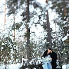 Wedding photographer Yakov Kunicyn (mightymassa). Photo of 01.04.2018