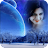 Nature Photo Frame - AI Background Editor logo