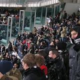 Wyjazd do Mediolanu - studenci studiów podyplomowych Manager sportu UJ