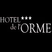 HOTEL DE L'ORME