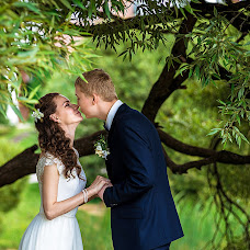 Wedding photographer Irina Lisovenko (Lisovenkorf). Photo of 27.04.2016