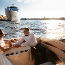 Düğün fotoğrafçısı Aleksandra Aksenteva (SaHaRoZa). 22.08.2015 fotoları