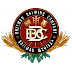 Logo of  Bozeman Hey Bear Honey Kolsch