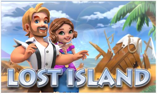 Shipwrecked Castaway Island 3.3.9 Mod (Money/Free Shopping) 1