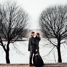 Wedding photographer Kira Nevskaya (dewberry). Photo of 12.02.2015