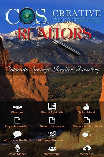 COS Realtor Directory
