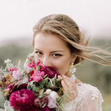 Wedding photographer Alina Klinovaya (Klinovaya). Photo of 02.12.2016