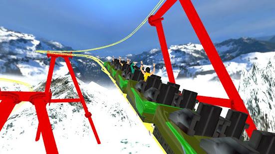 Game Roller Coaster 3D APK for Windows Phone