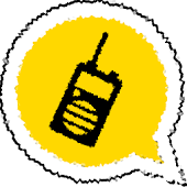 Walkie Talkie Effect 4 WazzApp