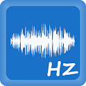 Frequency Generator, Frequency Sound Calculator icon