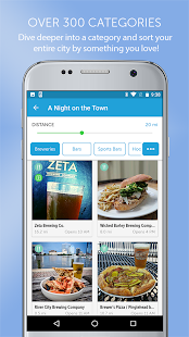 intoGo - Popular Restaurants Events & Things to Do- screenshot thumbnail