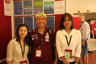WCDP - Hội nghị quốc tế PCCĐ ngày 4