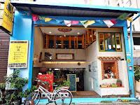 塔郭咖啡館 TAKUO CAFE'