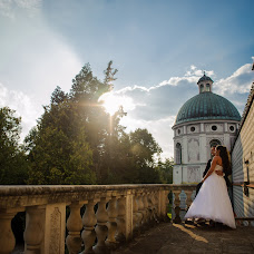Wedding photographer Rafał Niebieszczański (RafalNiebieszc). Photo of 06.09.2018