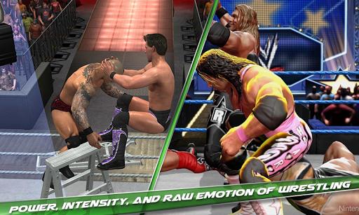Ultimate Superstar Wrestling free game 1.0.2 screenshots 7