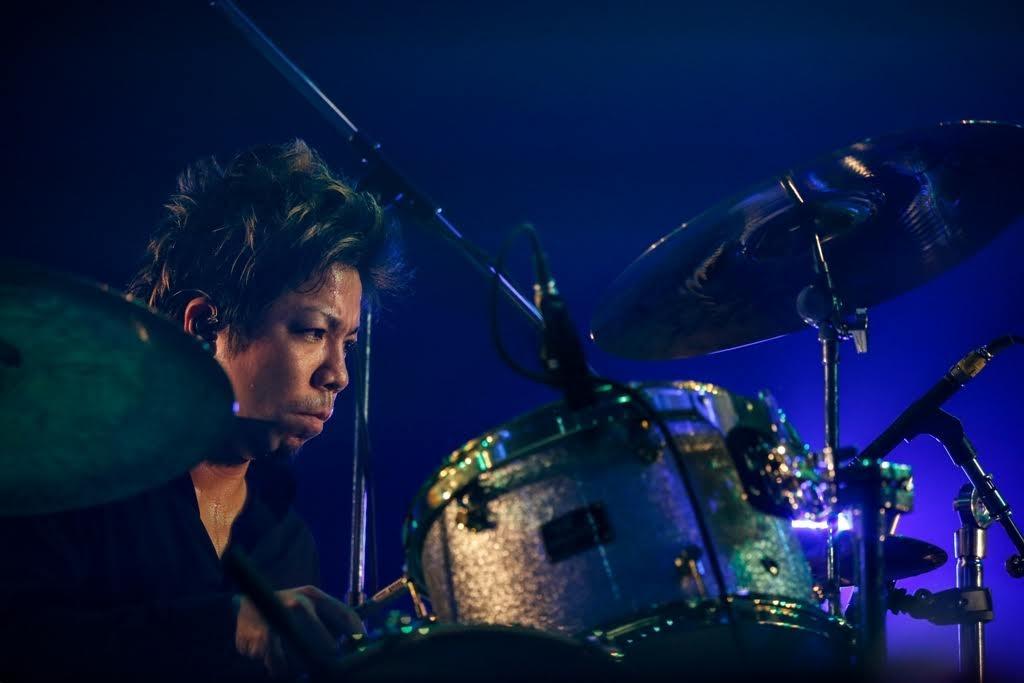 LAMP IN TERREN 連續六年登 COUNTDOWN JAPAN
