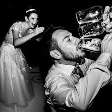 Wedding photographer Nei Bernardes (bernardes). Photo of 22.04.2017