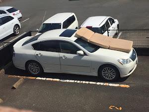 フーガ Y50 250GTのカスタム事例画像 50野郎さんの2018年07月15日15:03の投稿