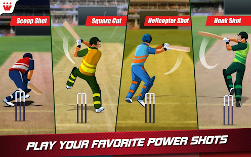 Game World T20 Cricket Champs 2019 APK for Windows Phone