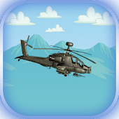 Air Wars - Helicopter vs Planes