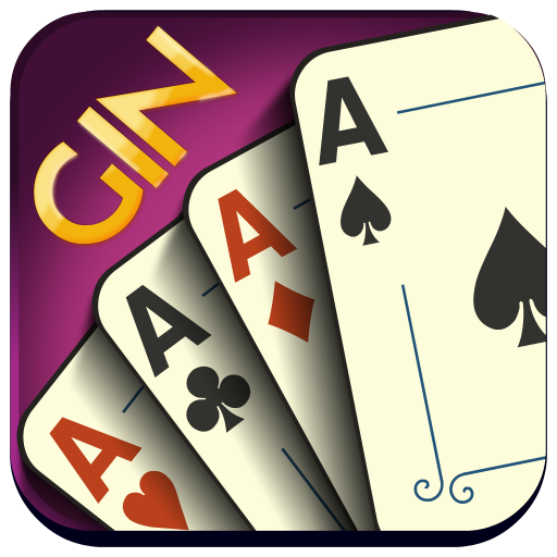 Gin Rummy - Offline (game)