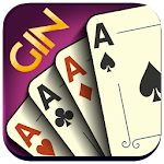 Gin Rummy - Offline Free Card Games 1.2.5