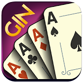 Gin Rummy - Offline Free Card Games