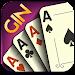 Gin Rummy - Offline Icon
