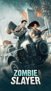 Zombie Slayer 1