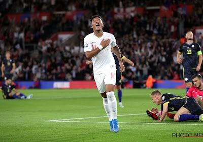 L'Angleterre connaît ses adversaires pour la préparation de l'Euro 2020