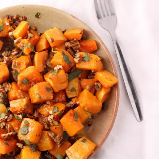 How to Roast & Prepare a Butternut Squash