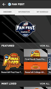 NCAA® FINAL FOUR® INDIANAPOLIS - screenshot thumbnail