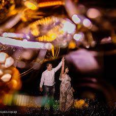 Wedding photographer Gustavo Moralli (sucessofotoefilm). Photo of 09.04.2018