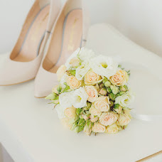 Wedding photographer Alina Pilipec (Alinsi). Photo of 06.05.2015