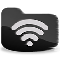 File Explorer WiFi icon