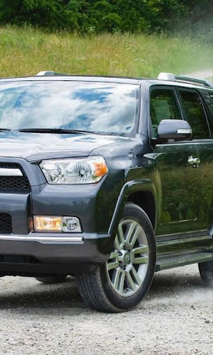 Wallpapers Toyota 4Runner