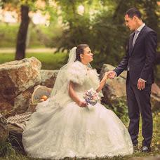 Wedding photographer Denis Deshin (deshin). Photo of 27.10.2013
