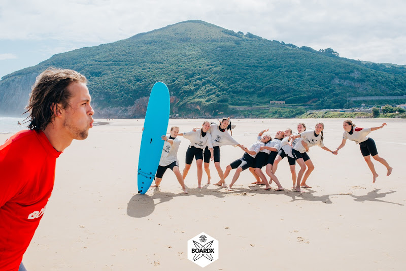 BECOME A SURFCOACH