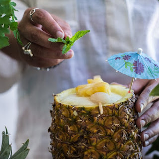 Lychee Drink Recipes