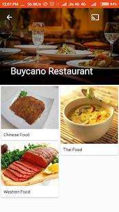 Buycano - náhled