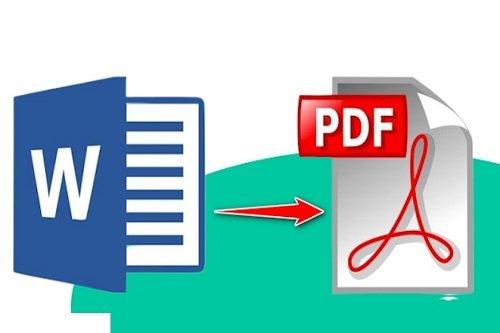 No1 Converter, website hỗ trợ đổi word sang pdf nhanh chóng miễn phí