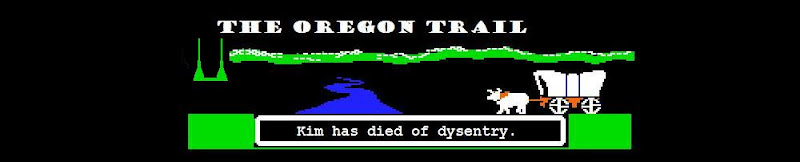 Cruising the Oregon Trail