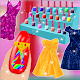 Nail and Hair Salon Games - Doll Fashion (game)