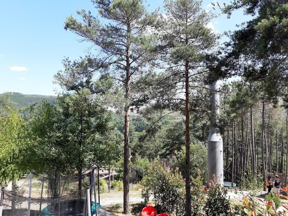 Foto Parque Pena Aventura 17
